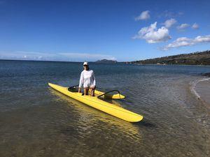 One man canoe for Sale in Honolulu, HI