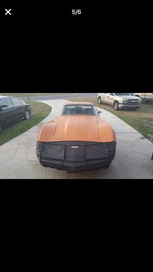Chevy Corvette for Sale in Saint Cloud, FL