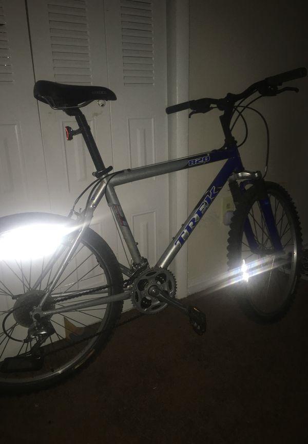 TREK Bicycle ✨