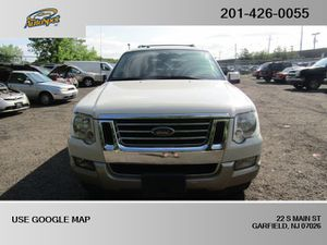 2008 Ford Explorer for Sale in Garfield, NJ