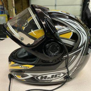 HJC Kast CL-14 Snowmobile Helmet With Heated Shield for Sale in Allegan, MI