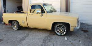 20 lexani wheels rims for Sale in Pompano Beach, FL
