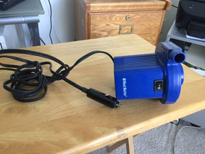 West marine DC air pump for Sale in West Bloomfield Township, MI