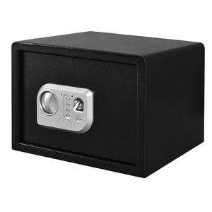 """14"""" Biometric Fingerprint Digital Electronic Safe Box 29 Fingerprints HW54031 for Sale in Whittier, CA"""