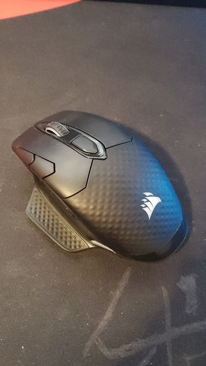 Corsair Dark Core mouse for Sale in McKinney, TX