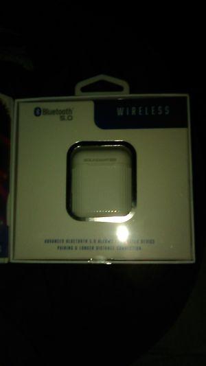tzumi brand Bluetooth 5.0 wireless earbuds for Sale in Lodi, CA