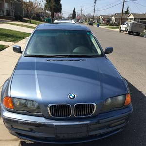99 BMW 323i for Sale in Wheatland, CA