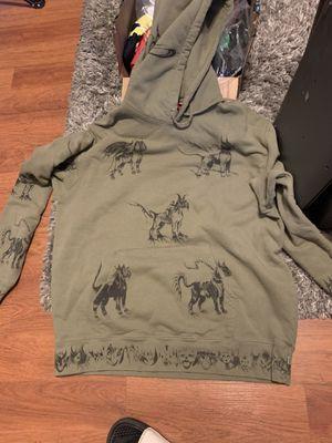 Supreme animals XL sweatshirt for Sale in Normal, IL