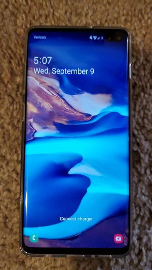 Samsung Galaxy s10 Plus for Sale in Erie, PA