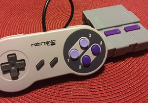 Mini Retropie Custom SNES w/10,000 Games for Sale in Chicago, IL