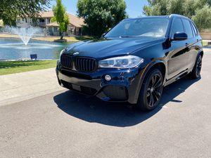 BMW X5 AWD xDrive50i M Sport for Sale in Phoenix, AZ