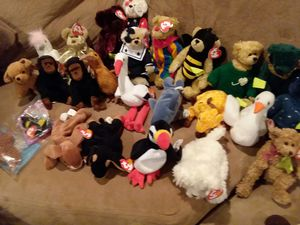 Beanie Babies for Sale in Cape Girardeau, MO