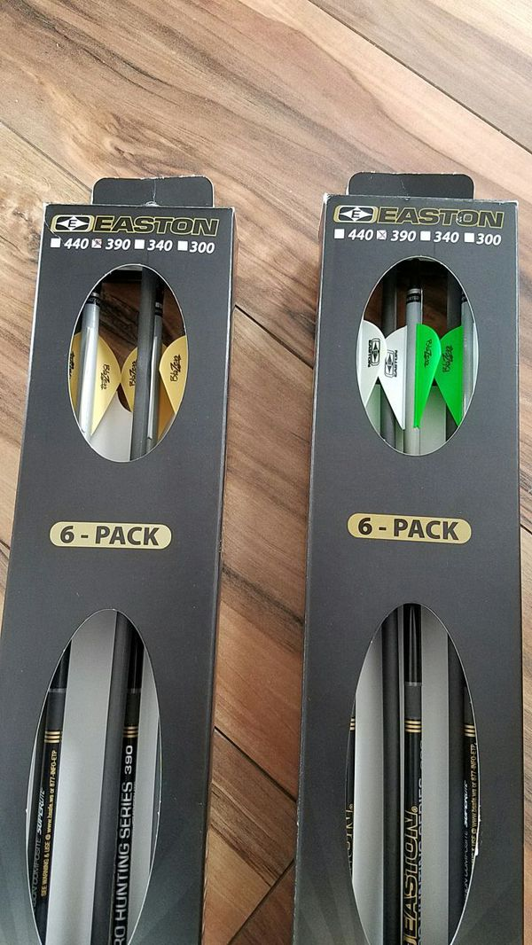 Easton 319324-TF Acc Pro Hunt Series