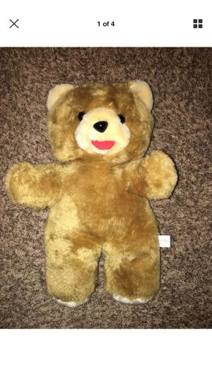 Cuddle Wit Bear for Sale in Wichita, KS