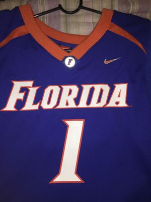 Nike Elite Florida jersey for Sale in Annandale, VA