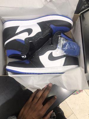Jordan 1 Royal for Sale in Cincinnati, OH