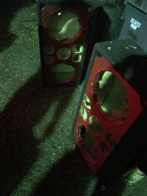 Chuchero box for Sale in Providence, RI