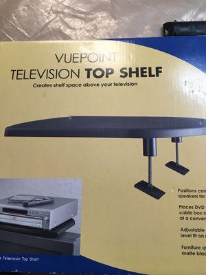 Sanus top shelf for Sale in Hayward, CA