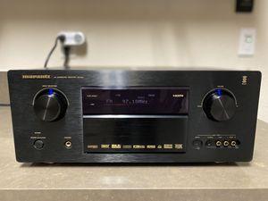 Marantz SR7001 AV Receiver, remote and manual for Sale in Las Vegas, NV