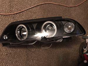 E46 Headlights / 3 series headlights / BMW headlights for Sale in Norcross, GA