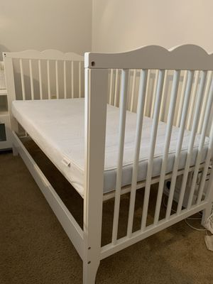 Baby Crib for Sale in Manchester, MO