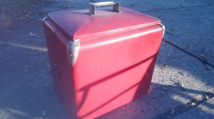 Vintage cooler for Sale in North Royalton, OH