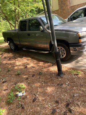 2007 Chevy Silverado for Sale in College Park, GA
