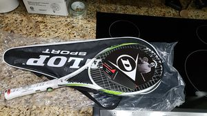 Dunlop biomimetic tennis racket brand new for Sale in Tampa, FL