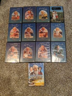 12 Modern Prophets DVD's, for Sale in Centerville, UT