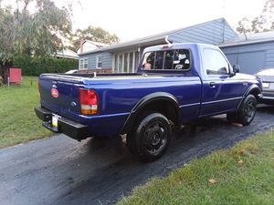 Ford ranger 1995 2.3 perfect condición for Sale in Reading, PA