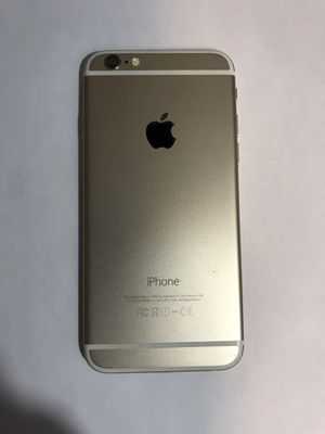 Apple IPhone 6 for Sale in Riverside, IL
