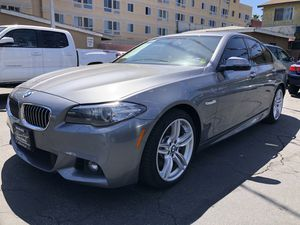 2016 bmw 535i sports package for Sale in Bell Gardens, CA
