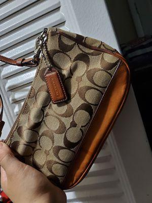 Mini purse coach for Sale in Alexandria, VA