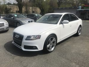2010 Audi A4 for Sale in Smyrna, GA