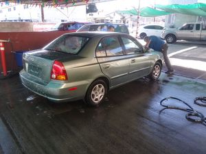 Hyundai accent for Sale in Inglewood, CA
