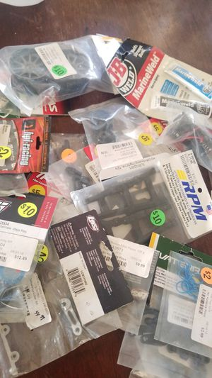 New RC CAR PARTS for Sale in Oceanside, CA
