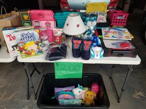Various Items for Sale in Kapolei, HI
