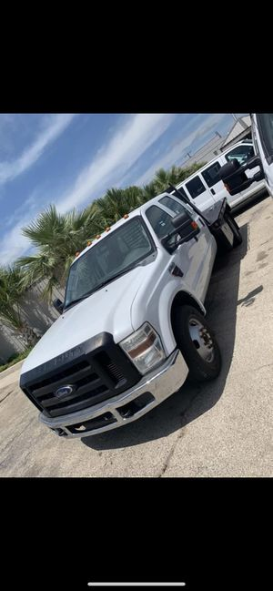 2008 Ford F-350 Flatebed for Sale in Killeen, TX
