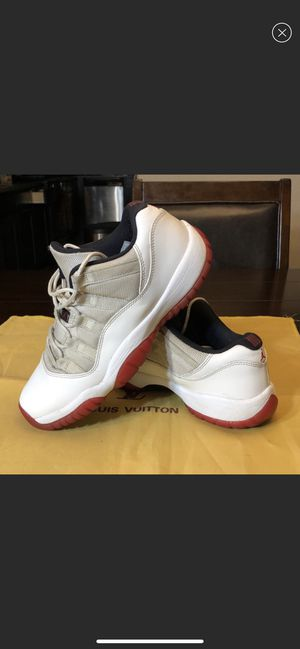 Air Jordan 11 Retro Low. Size 6.5Y for Sale in Las Vegas, NV