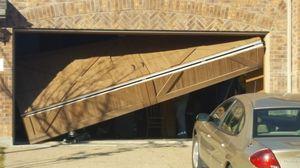 GARAGE DOOR & OPENER SERVICE SALES AND INSTALLATION for Sale in Fort Worth, TX