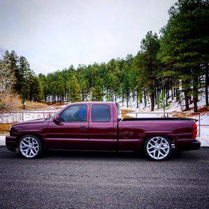 2003 Chevy Silverado for Sale in Queen Creek, AZ