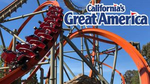Great America for Sale in Fremont, CA