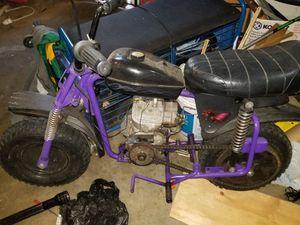 2 Mini Bikes for Sale in Midlothian, VA