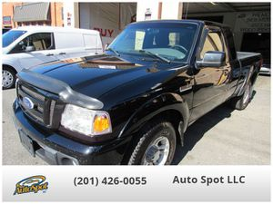 2010 Ford Ranger for Sale in Garfield, NJ