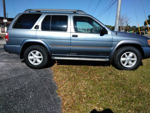 02 Nissan Pathfinder for Sale in DeBary, FL