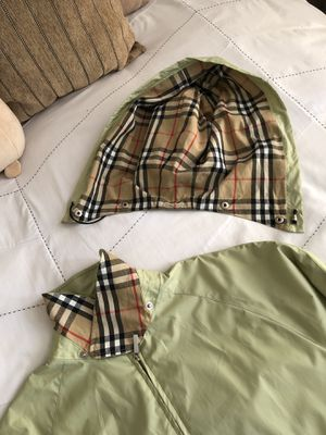 Burberry Jacket for Sale in Colton, CA
