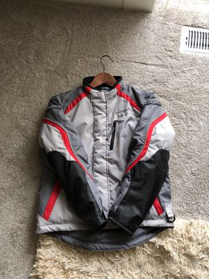 Cortech (Youth L) Winter motorcycle or snowmobile jacket for Sale in Sammamish, WA
