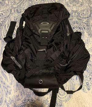 Oakley Icon 3.0 backpack/ Oakley Hoolbrook xl / Oakley double edge sunglasses for Sale in Spring, TX