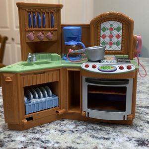 2005 Fisher Price Loving Family Kitchen - Mattel for Sale in Chandler, AZ
