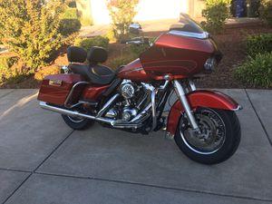 2008 Harley-Davidson Road glade for Sale in Sacramento, CA